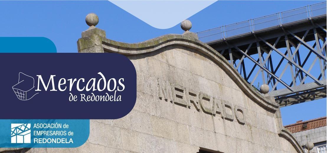 MERCADOS DE REDONDELA