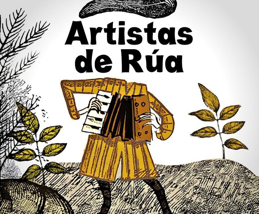 PROGRAMACIÓN DO XX FESTIVAL INTERNACIONAL DE ARTISTA DE RÚA