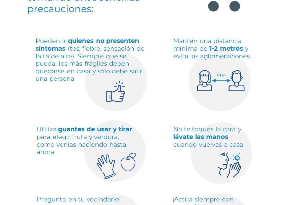 GUÍA DE BUENAS PRÁCTICAS EN EL SECTOR COMERCIAL
