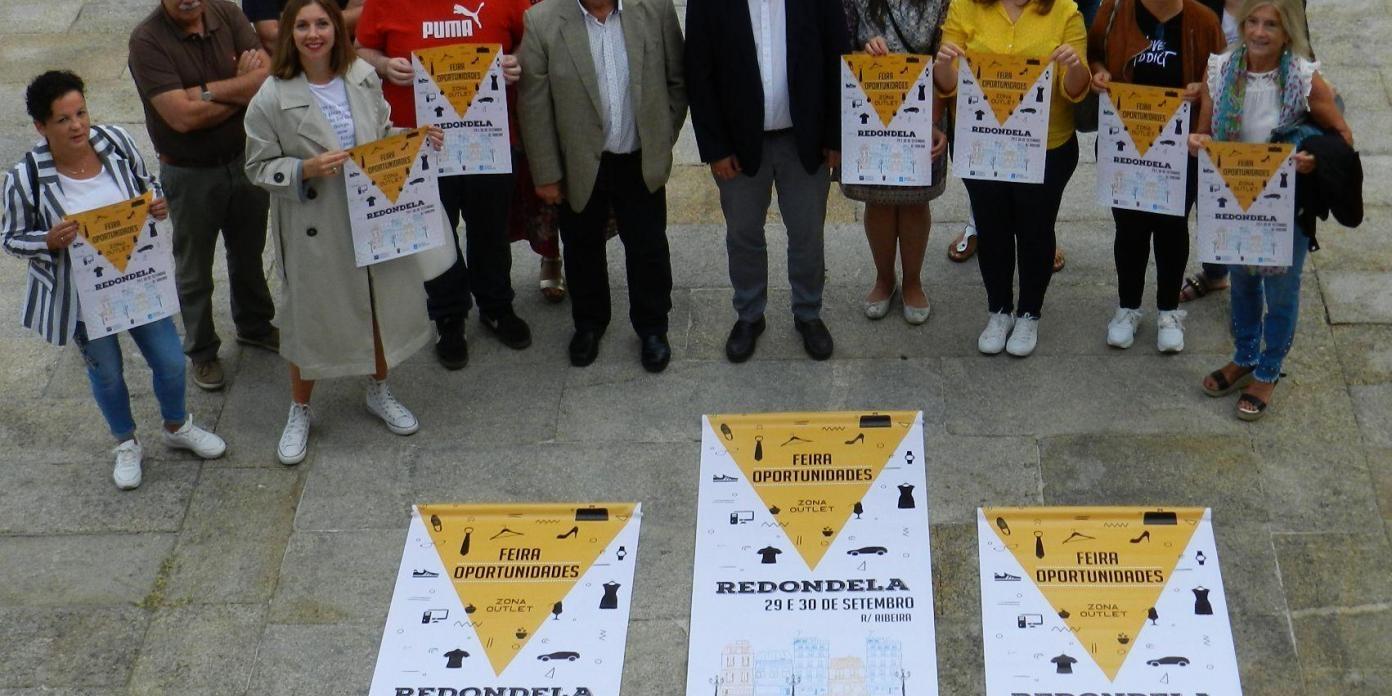 LA FERIA ANUAL DE OPORTUNIDADES SE CELEBRARÁ LOS DÍA 29 Y 30 DE SEPTIEMBRE