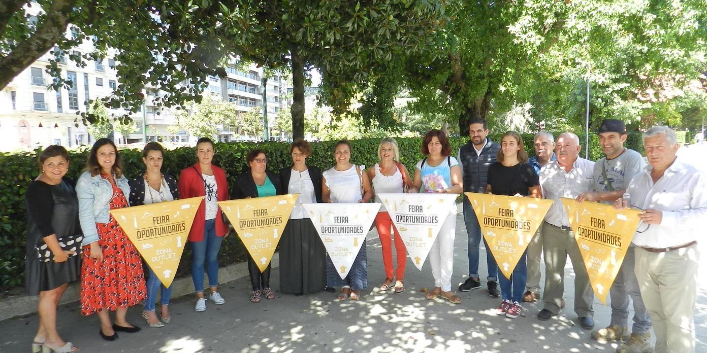 PRESENTACIÓN DA FEIRA ANUAL DE OPORTUNIDADES