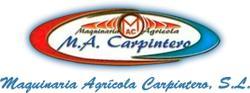 MAQUINARIA AGRICOLA CARPINTERO, S.L.