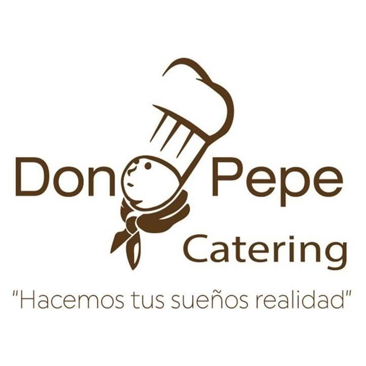CATERING DON PEPE, S.L.