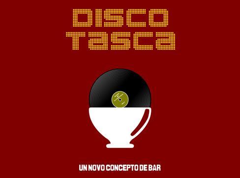 DISCO TASCA - BAR VIDAL