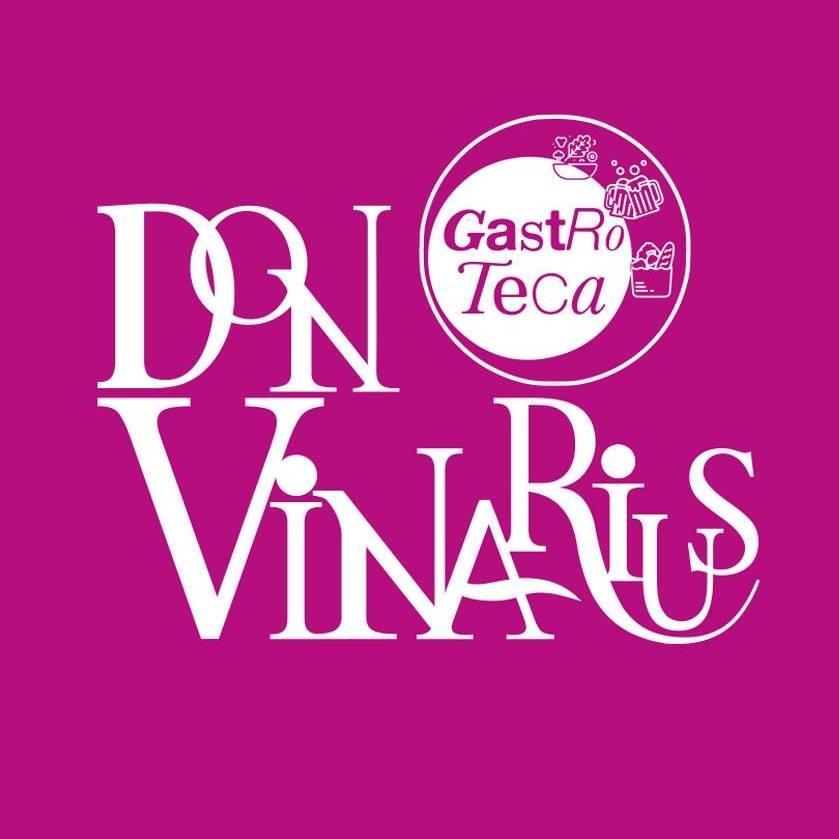 DON VINARIUS