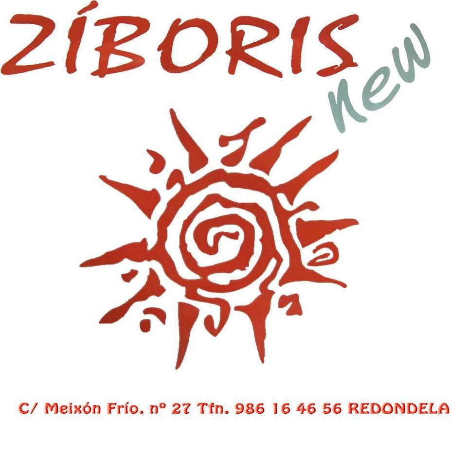 ZIBORIS NEW