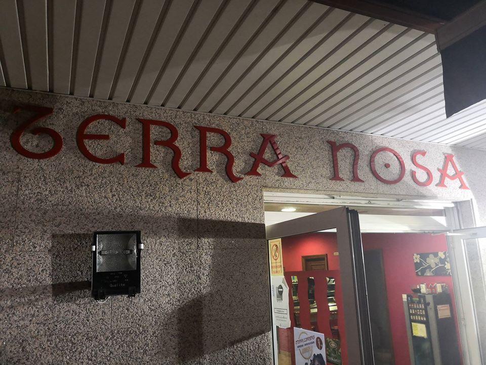 CAFÉ BAR TERRA NOSA