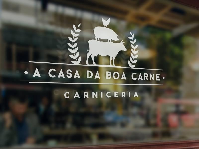 A CASA DA BOA CARNE