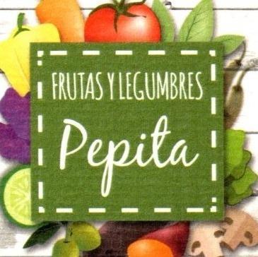 FRUTAS Y LEGUMBRES PEPITA
