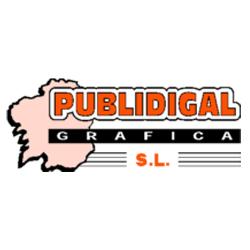 PUBLIDIGAL GRÁFICA, S.L.
