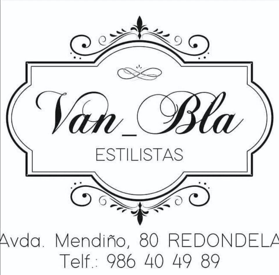 VAN - BLA PELUQUERIA