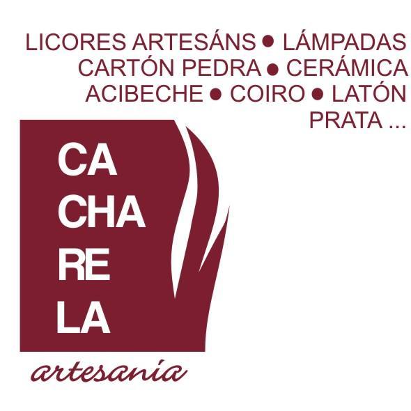 CACHARELA ARTESANIA