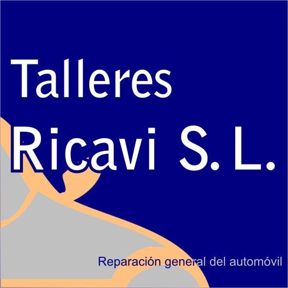 TALLERES RICAVI, S.L.