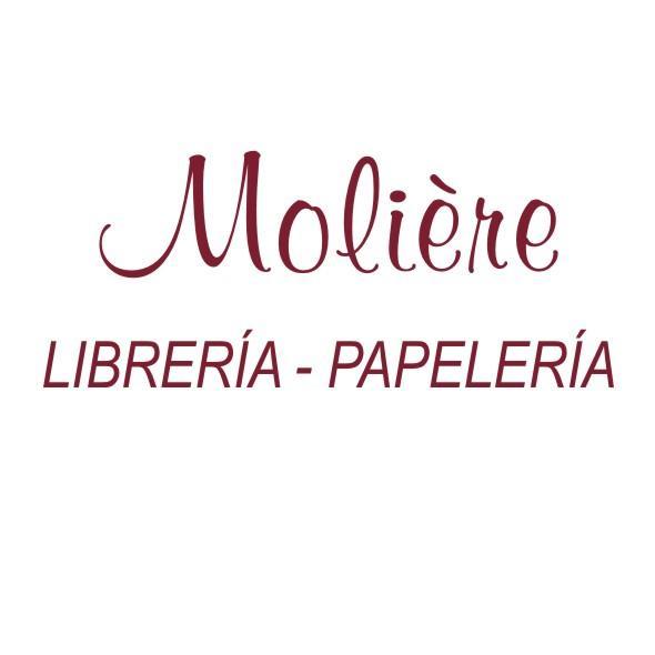 LIBRERIA PAPELERIA MOLIERE