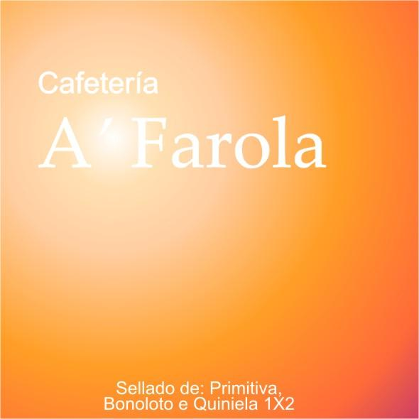 CAFE BAR A FAROLA