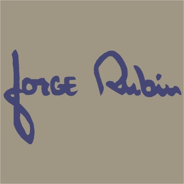 JORGE RUBÍN