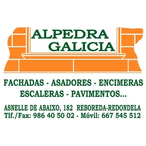 ALPEDRA GALICIA