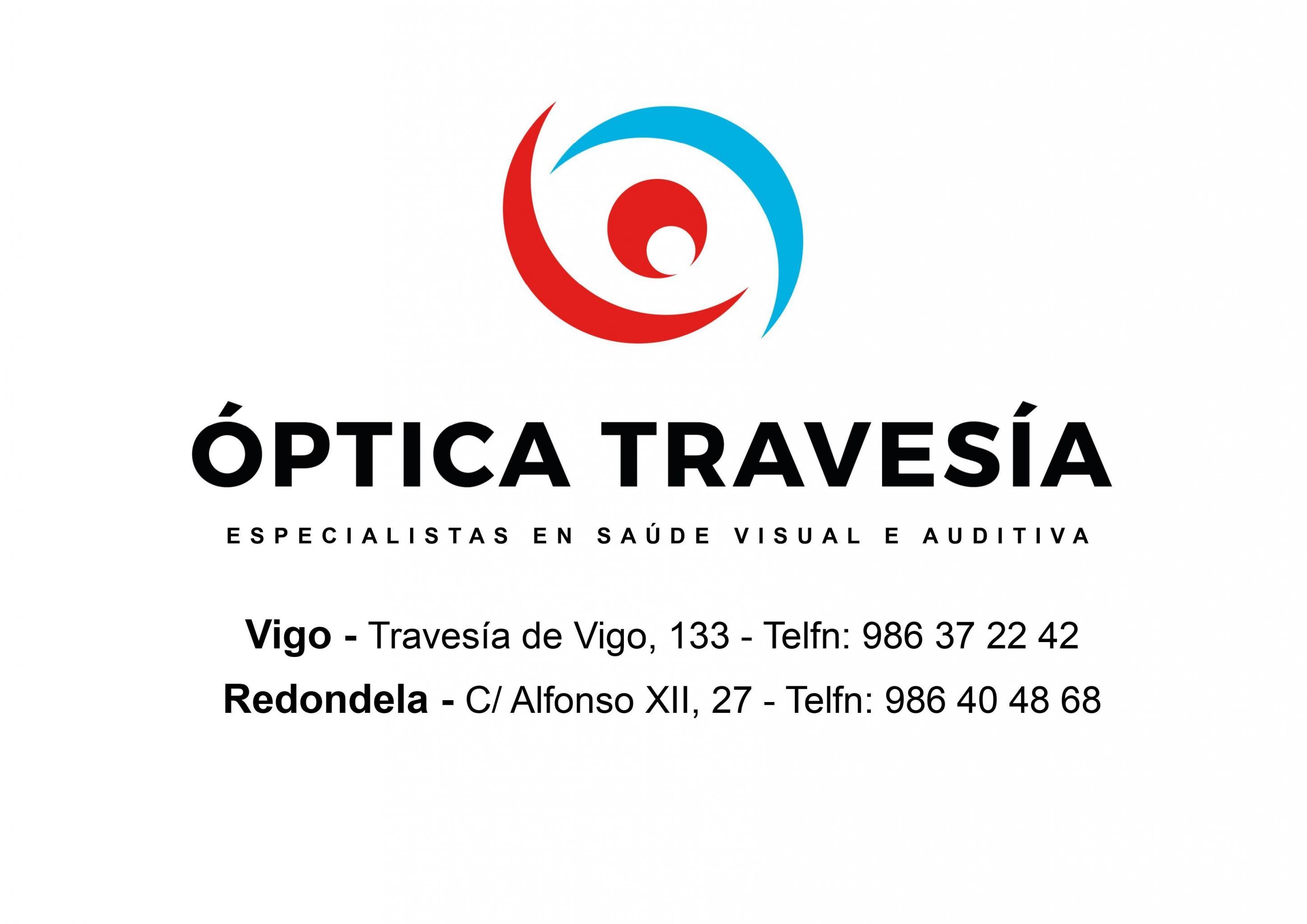 OPTICA TRAVESIA, S.L.