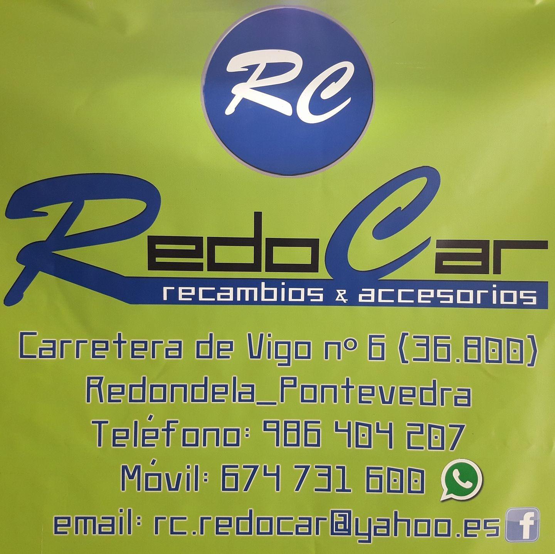RECAMBIOS REDOCAR