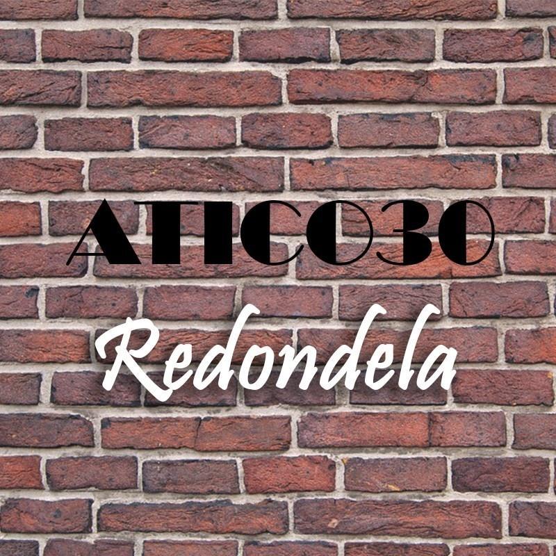 ÁTICO 30 REDONDELA
